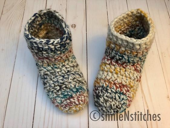 Warmest Feet Ever Slipper Socks